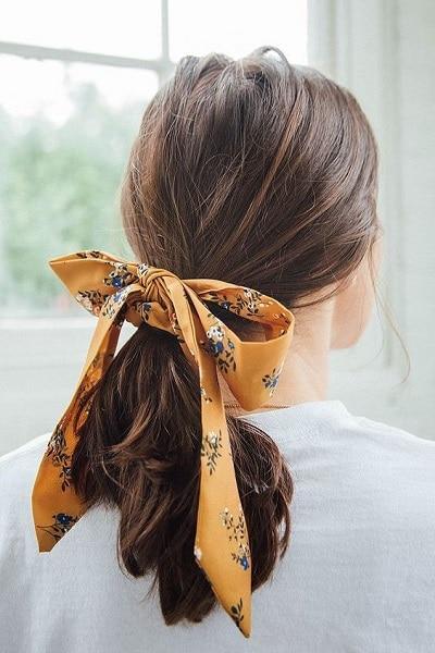 foulard-coiffure-bohème