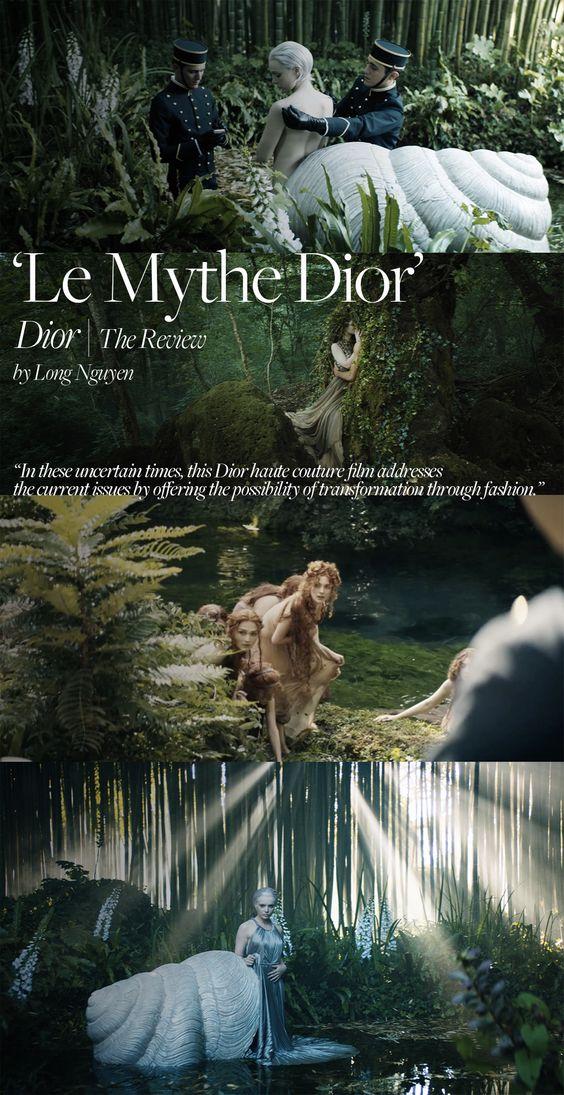 Le-mythe-de-Dior