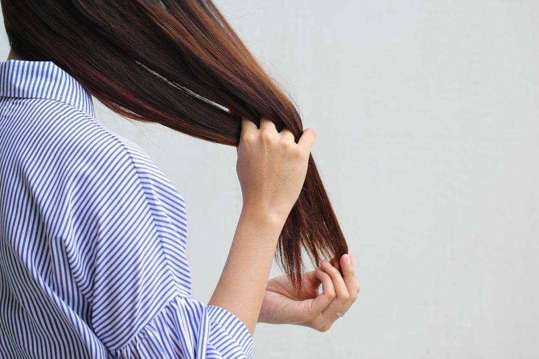 Comment redonner volume à des cheveux fins ?