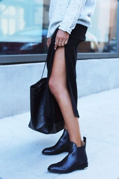 chelsea-boots-jupe