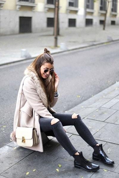 chaussures-femmes-bottines