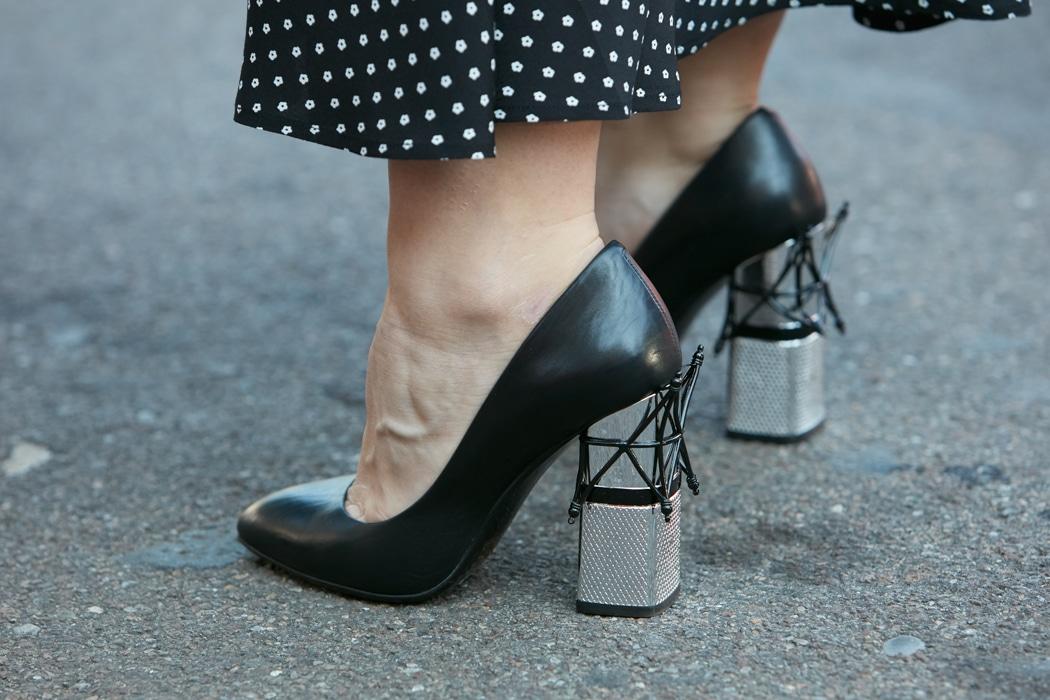 tendances chaussures rentrée 2020