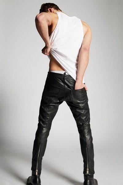pantalon-simili-cuir-homme