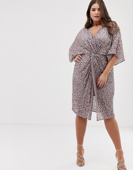 robe-soirée-grande-taille