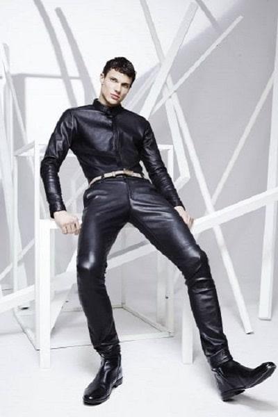 style-pantalon-cuir-homme