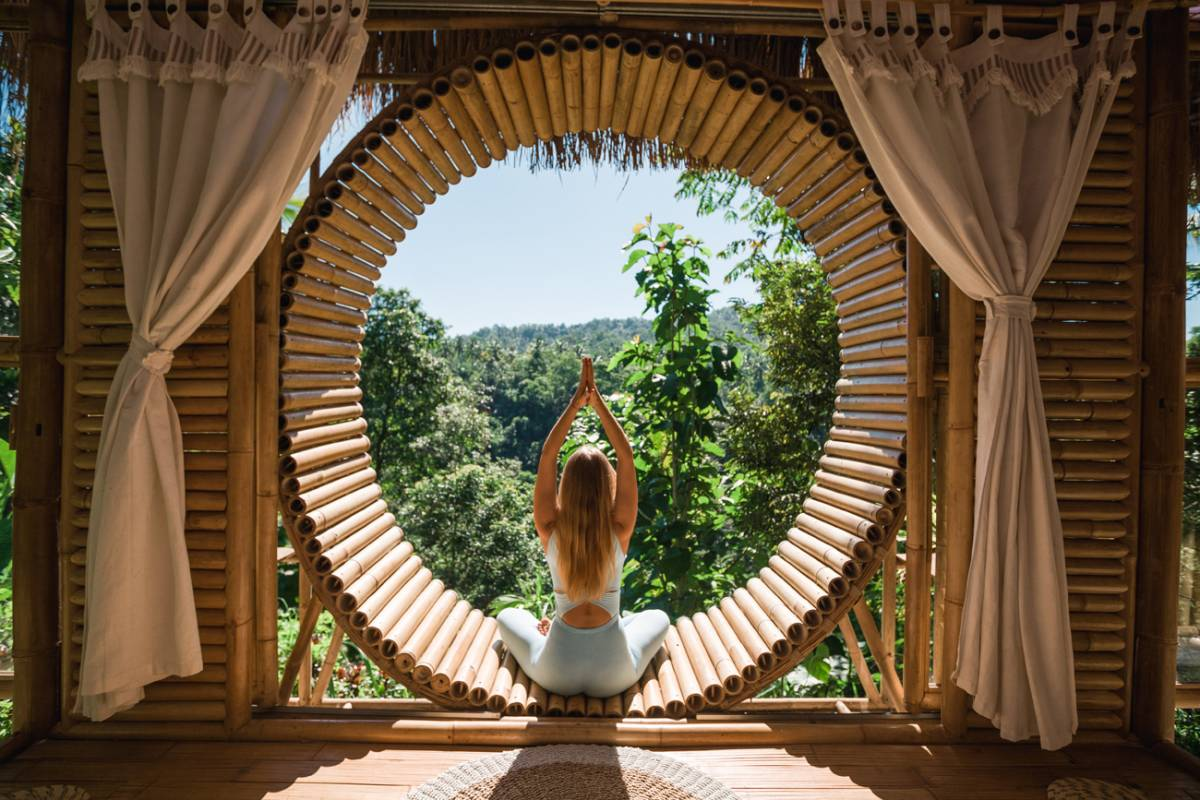 vetement yoga