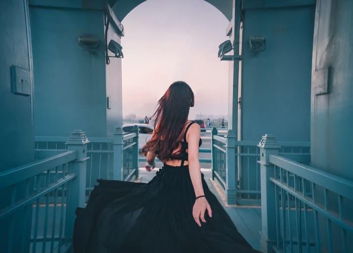 robe-soirée