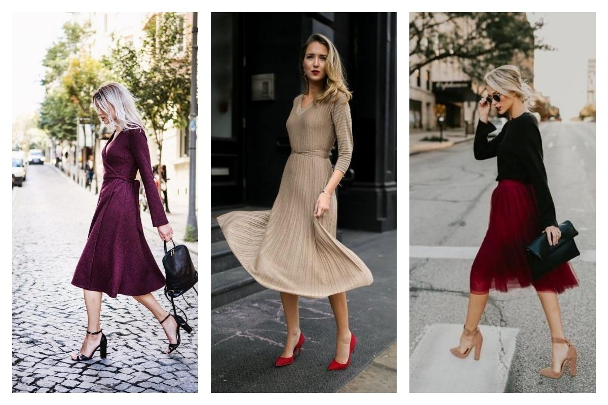 7 idées de looks pour s'habiller à un mariage en hiver