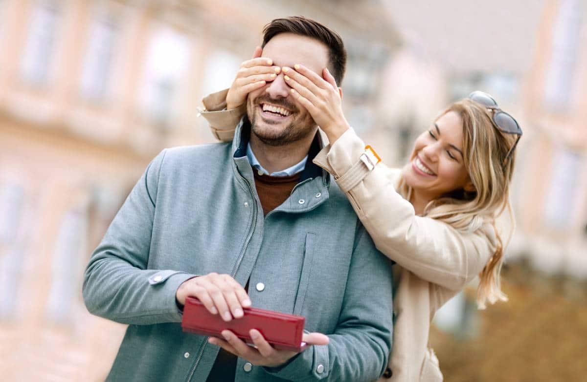Quel cadeau offrir à un homme de 40 ans ?
