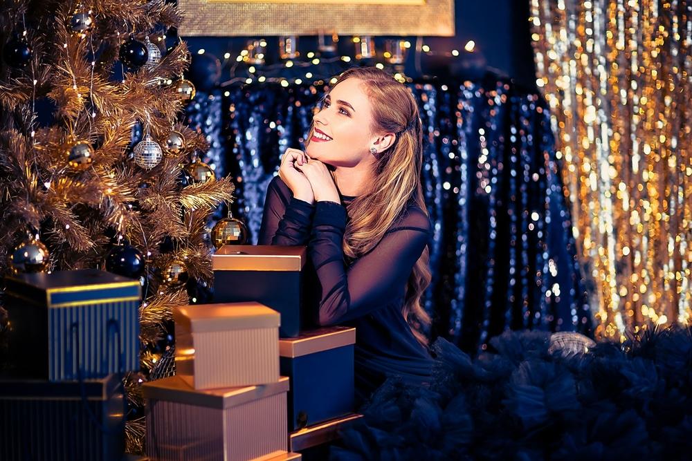 7 idées de robes de Noël