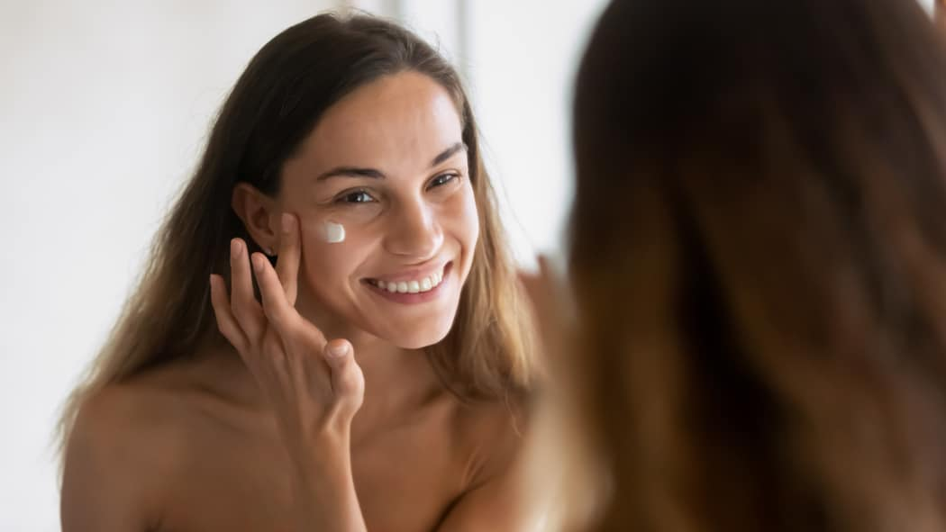 garder une peau belle et ferme après 40 ans