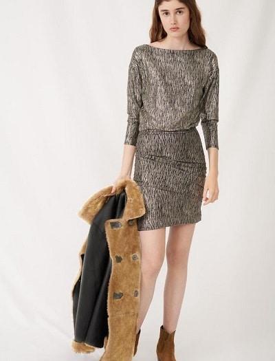 robe de fêtes femme