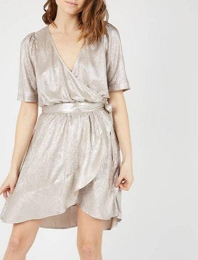 robe femme Noel