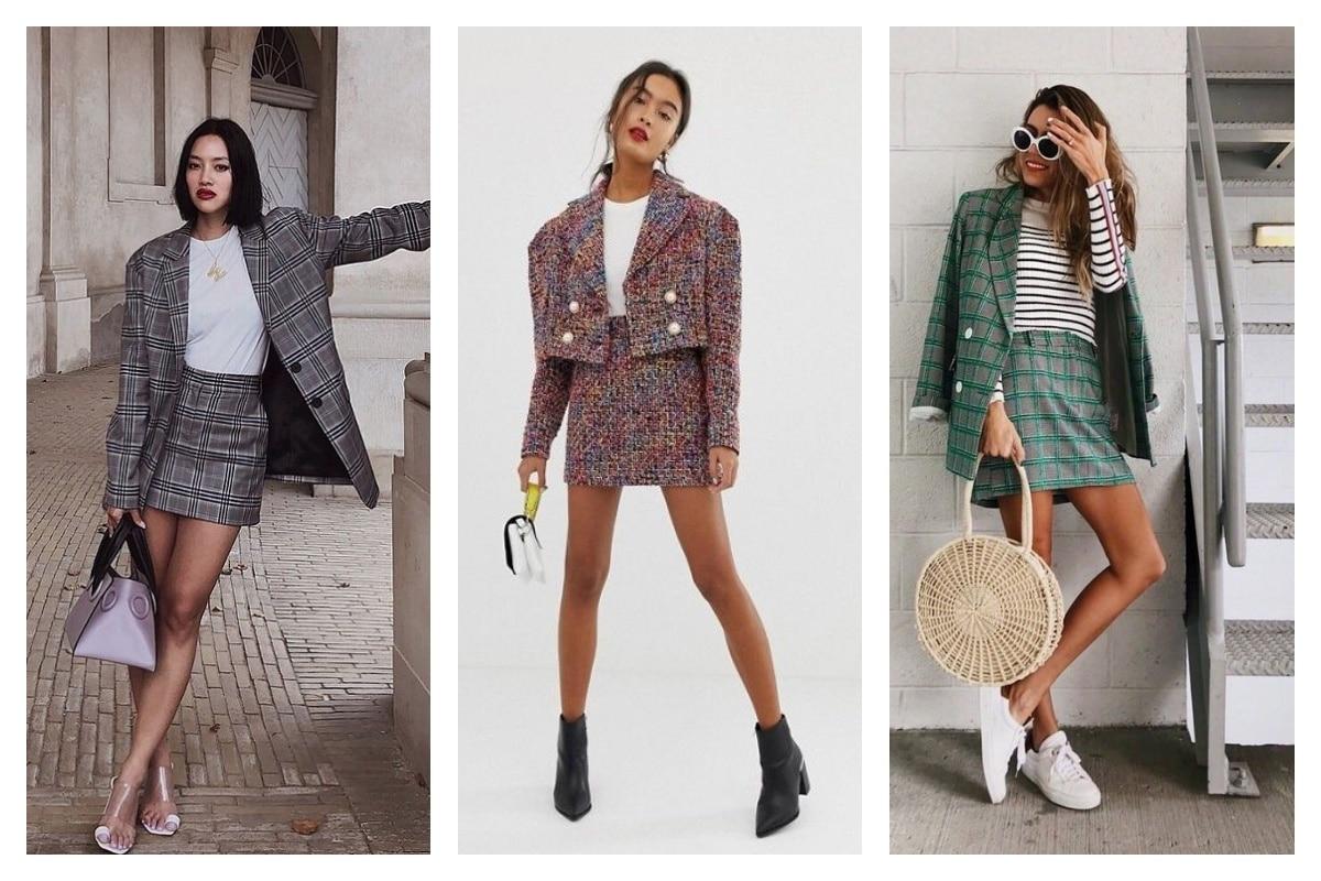 4 astuces pour choisir un tailleur jupe ultra stylé