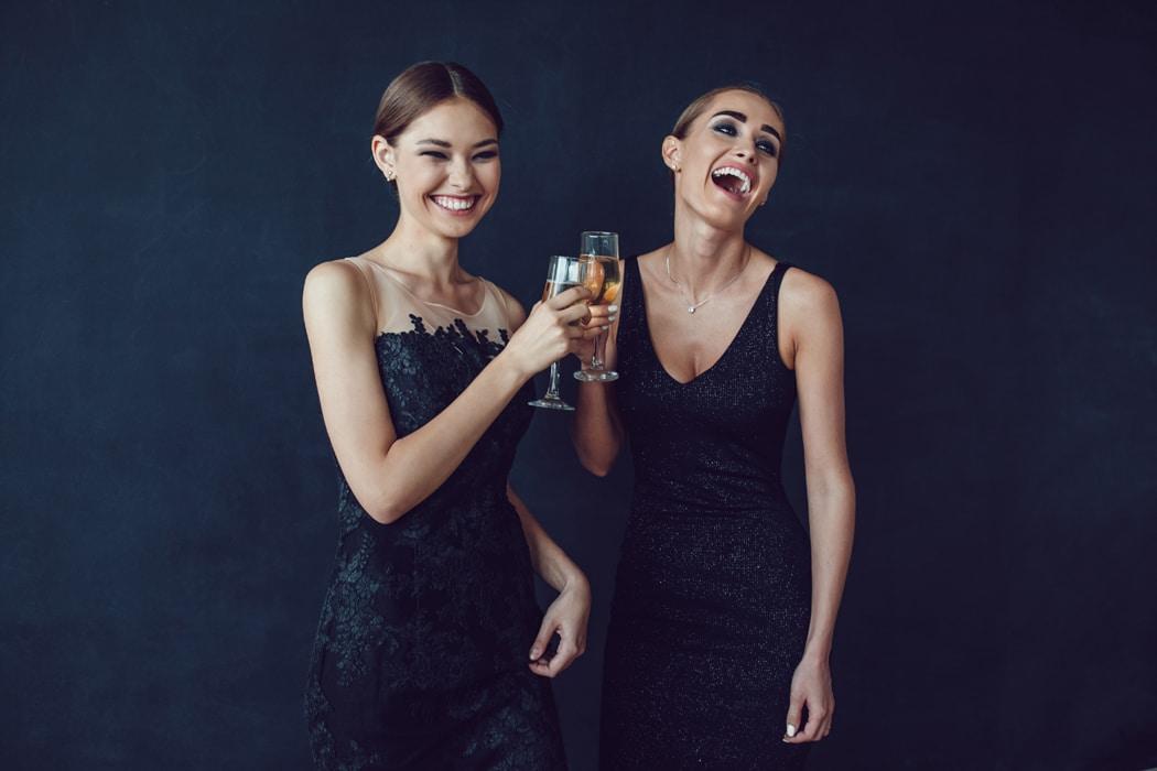 comment s'habiller soirée cocktail