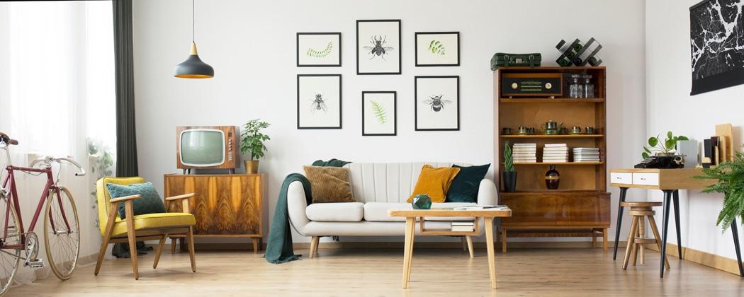 Comment choisir ses meubles de salon ?