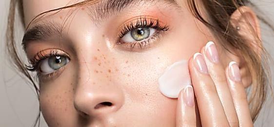 peau granuleuse soins