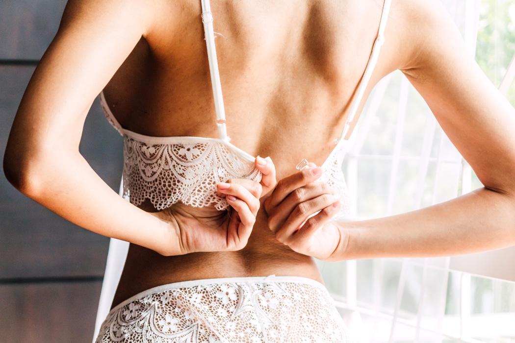 Quelle forme de soutien-gorge pour ma forme de seins ?