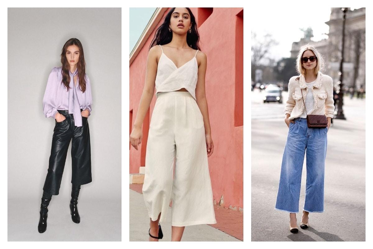 Comment choisir et porter la jupe-culotte Conseils et idées de looks
