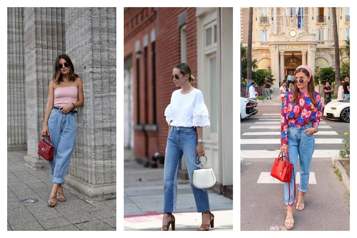 Quelles sont les coupes de jean tendances cet été
