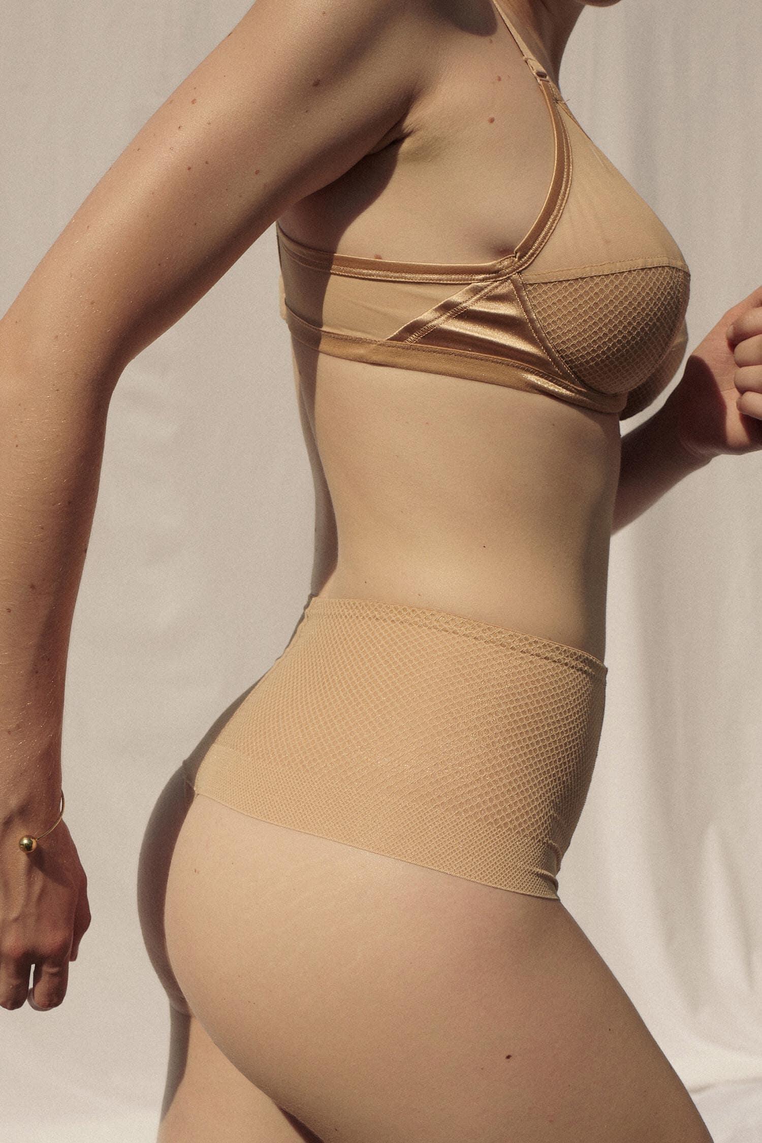 culotte gainante Lejaby