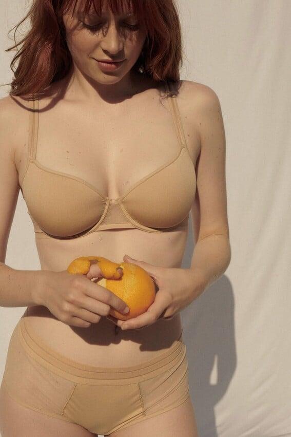 lingerie invisible lejaby
