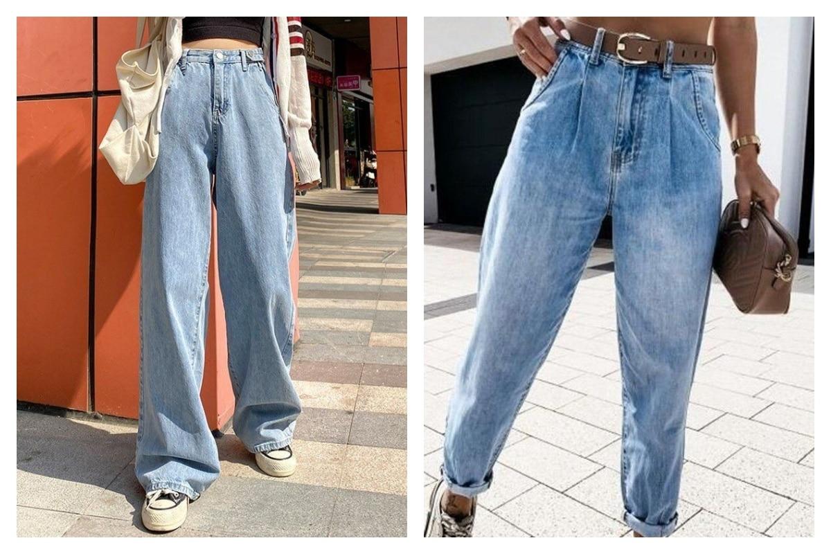 vêtements style années 80