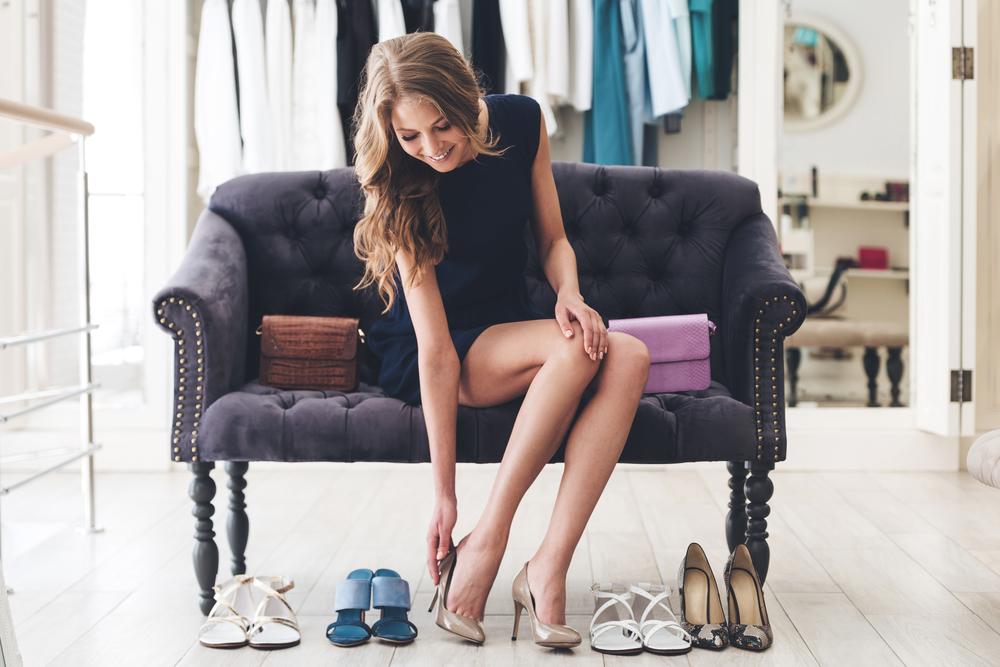 5 sites pour trouver chaussure à son pied