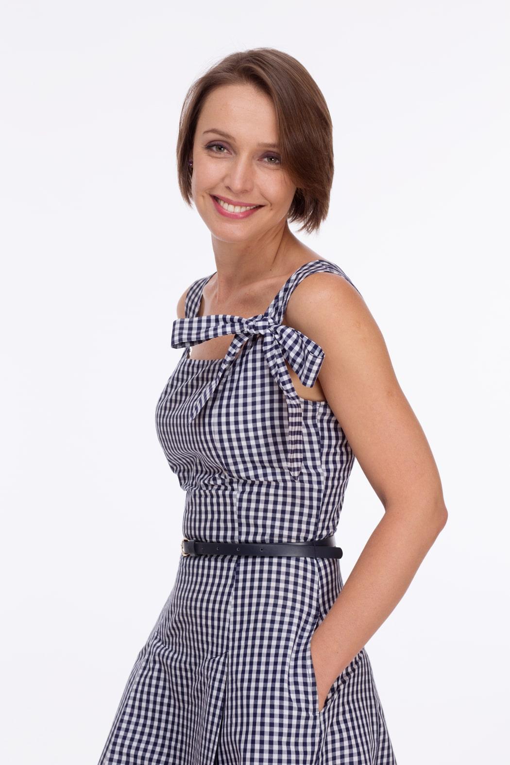 La tendance de la robe vintage