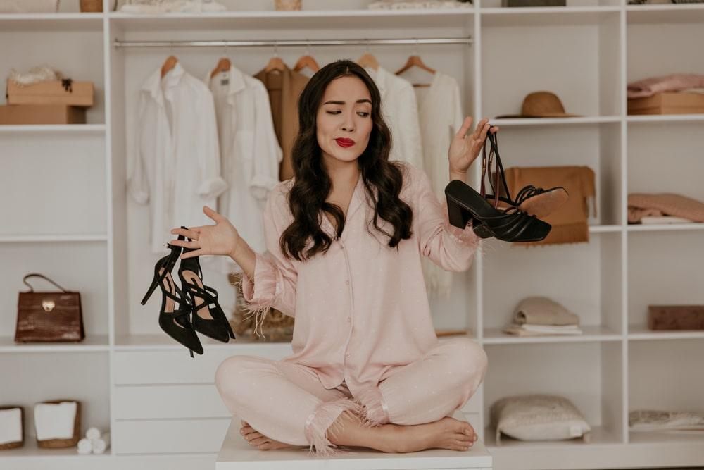 Le dressing sur mesure la solution idéale pour ranger ses vêtements