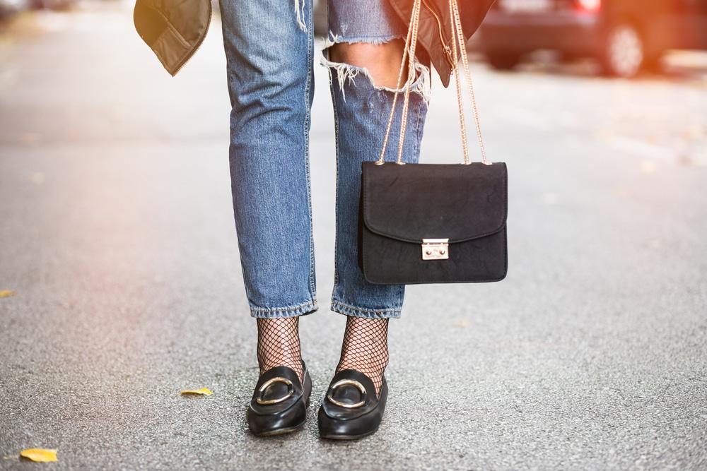 Comment porter les mocassins femmes avec style