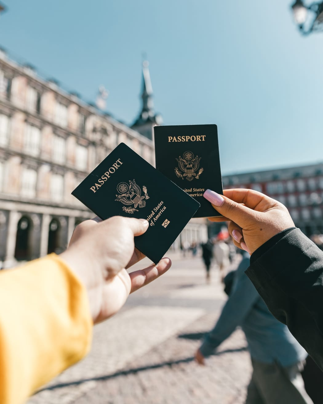 Comment bien préparer son voyage aux États Unis