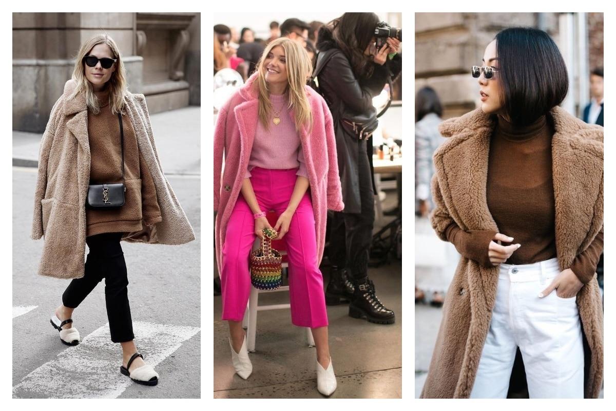 Le manteau moumoute l'accessoire mode qui vous donne du style cet hiver