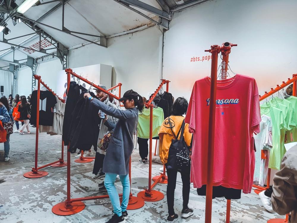Showroom, pop up store, vernissage, quand la location d'espaces bouleverse la mode