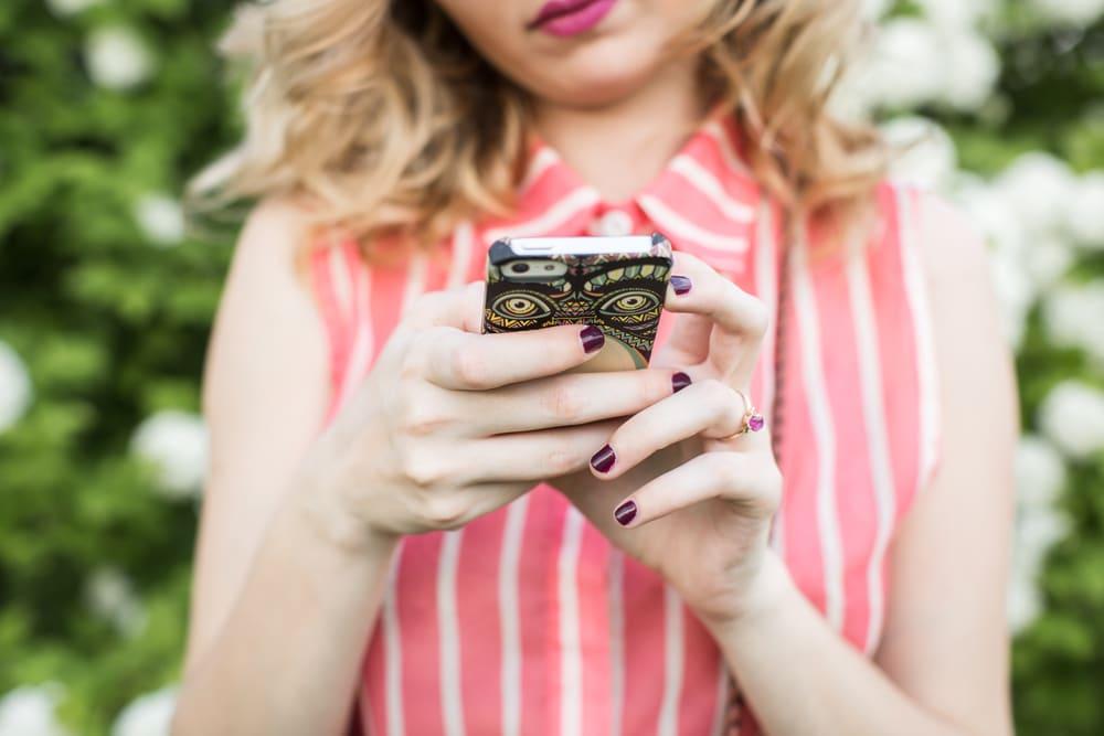 choisir une coque de téléphone esthétique
