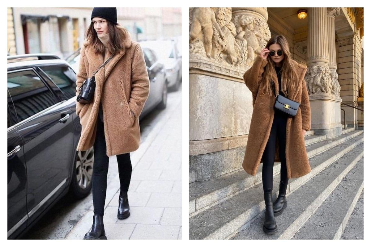 manteau moumoute