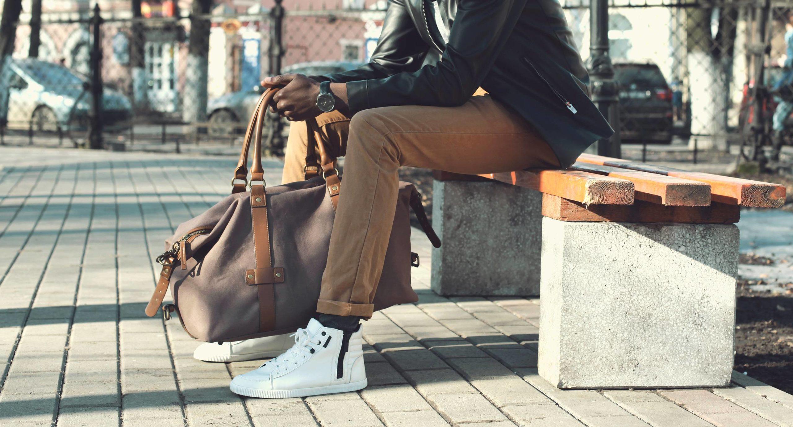 Mode : pourquoi les sneakers recyclées sont-elles tendance ?